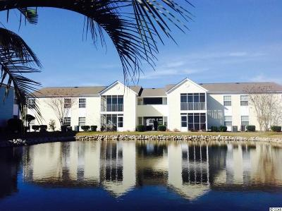 Surfside Beach Condo/Townhouse For Sale: 2225 Clearwater Dr. #Unit H