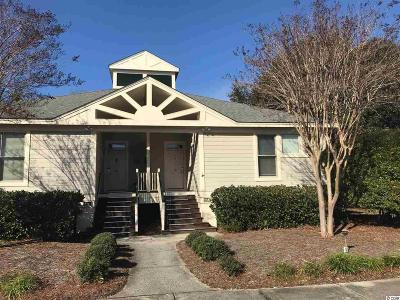 Pawleys Island Condo/Townhouse For Sale: 113 Lakeside Dr. #73-B