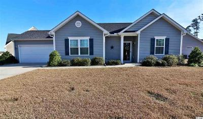 Longs Single Family Home For Sale: 251 Oak Crest Circle