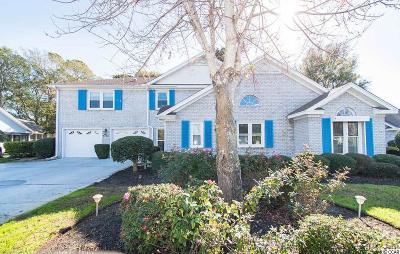 Myrtle Beach Single Family Home For Sale: 9728 Chestnut Ridge Rd.