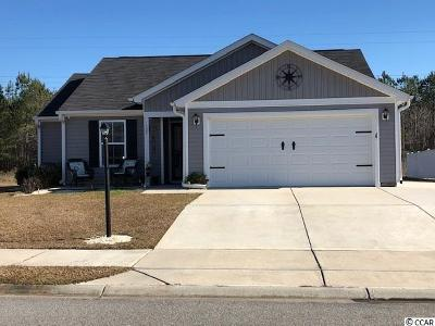 Conway Single Family Home For Sale: 1305 Leatherman Rd.