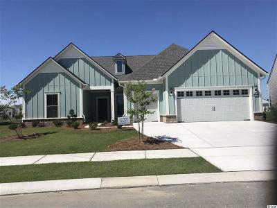 Myrtle Beach Single Family Home Active-Pend. Contingent Contra: 6559 Cagliari Court