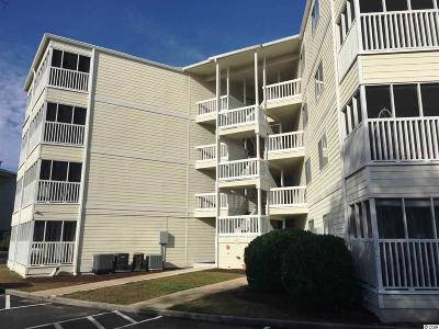 Little River Condo/Townhouse For Sale: 4350 Intercoastal Dr. #1305