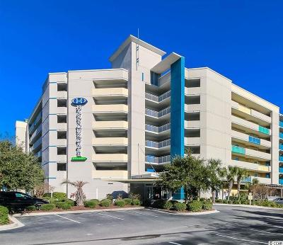 North Myrtle Beach Condo/Townhouse For Sale: 2100 Sea Mountain Hwy. #126