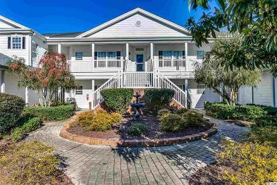 Myrtle Beach Condo/Townhouse For Sale: 5050 Glenbrook Dr. #201