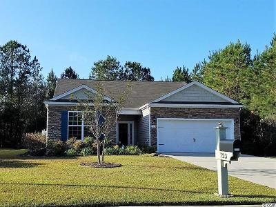 Little River Single Family Home For Sale: 723 Callant Dr.