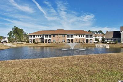 Murrells Inlet Condo/Townhouse For Sale: 700 Pickering Dr. #101