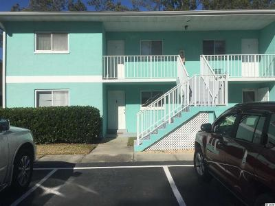 Surfside Beach Condo/Townhouse For Sale: 1200 N 5th Ave. N #1401