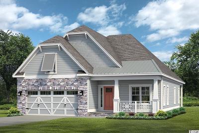 Myrtle Beach Single Family Home For Sale: 3077 Moss Bridge Ln.