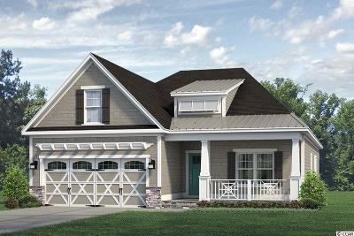 Myrtle Beach Single Family Home For Sale: 3093 Moss Bridge Ln.