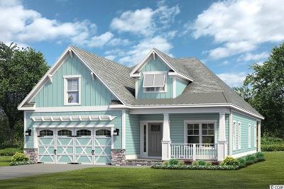 Myrtle Beach Single Family Home For Sale: 3101 Moss Bridge Ln.
