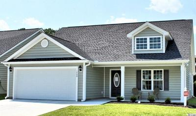 Loris Single Family Home For Sale: Tbd1 Highway 554