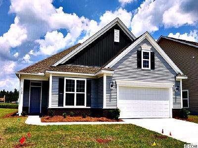 Myrtle Beach Single Family Home For Sale: 5130 Country Pine Dr.