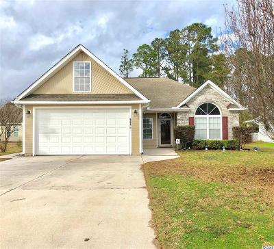 Conway Single Family Home For Sale: 964 University Forest Dr.