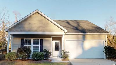 Myrtle Beach Single Family Home For Sale: 109 Kenzgar Dr.