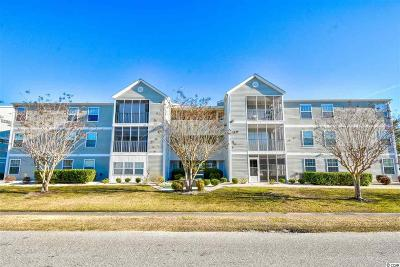 Surfside Beach Condo/Townhouse For Sale: 1950 Bent Grass Dr. #B
