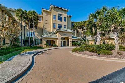 North Myrtle Beach Condo/Townhouse For Sale: 2180 Waterview Dr. #844