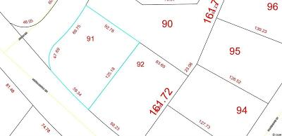Residential Lots & Land For Sale: Tbd Jason Dr.