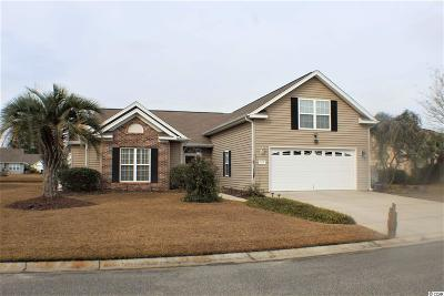 Murrells Inlet Single Family Home For Sale: 183 Collins Glen Dr.