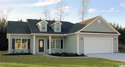 Loris Single Family Home For Sale: Tbd4 Highway 554