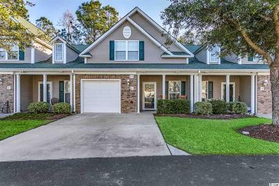 Murrells Inlet Condo/Townhouse For Sale: 711 Painted Bunting Dr. #C