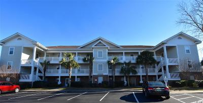 North Myrtle Beach Condo/Townhouse For Sale: 5801 Oyster Catcher Dr. #1234