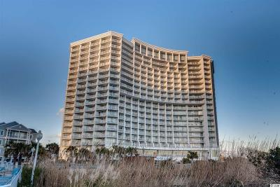 Myrtle Beach Condo/Townhouse Active-Pend. Cntgt. On Financi: 158 Sea Watch Dr. #811