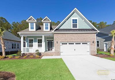 Myrtle Beach Single Family Home For Sale: 2913 Moss Bridge Ln.