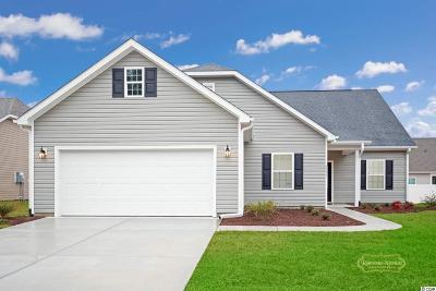 Little River Single Family Home For Sale: 2771 Desert Rose St.