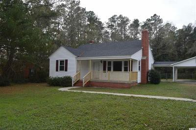 Conway Single Family Home Active-Pend. Cntgt. On Financi: 407 Temple St.