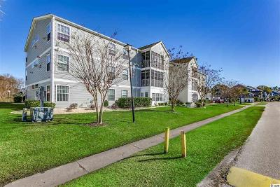Surfside Beach Condo/Townhouse For Sale: 1950 Bent Grass Dr. #G