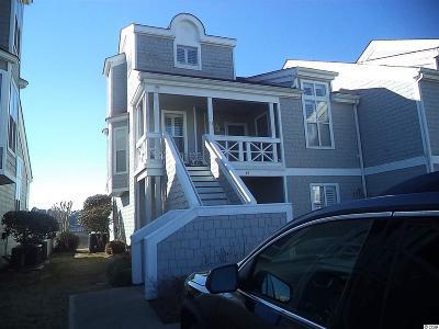 Little River Condo/Townhouse For Sale: 4396 Baldwin Ave. #17