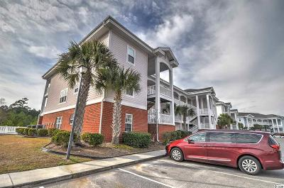 Little River Condo/Townhouse Active-Pend. Contingent Contra: 4142 Hibiscus Dr. #101