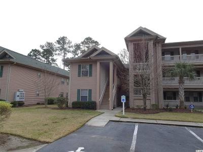 Georgetown County, Horry County Condo/Townhouse For Sale: 298 Pinehurst Ln. #10E