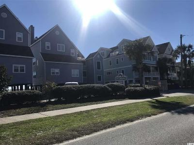 Surfside Beach Condo/Townhouse Active-Pending Sale - Cash Ter: 713 N Ocean Blvd. #210