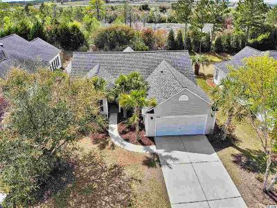 North Myrtle Beach Single Family Home For Sale: 5917 Mossy Oaks Dr.