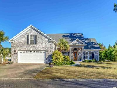 Conway Single Family Home For Sale: 731 Lalton Dr.