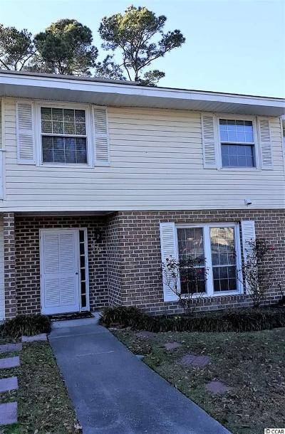 Murrells Inlet Condo/Townhouse For Sale: 433 Old South Circle #433