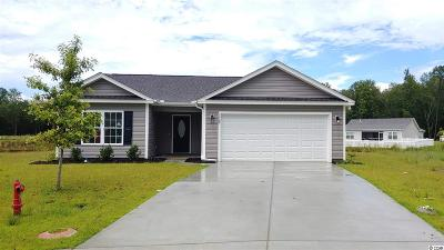 Conway Single Family Home For Sale: 1308 Ruddy Ct.