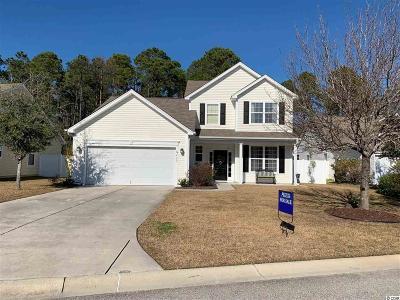 Myrtle Beach Single Family Home For Sale: 2150 Seneca Ridge Dr.