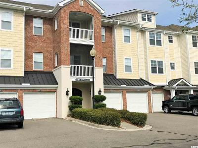 Georgetown County, Horry County Condo/Townhouse For Sale: 6203 Catalina Dr. #836