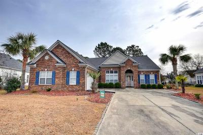 Georgetown County, Horry County Single Family Home For Sale: 3014 Winding River Rd.