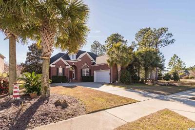 Myrtle Beach Single Family Home For Sale: 9151 Abingdon Dr.