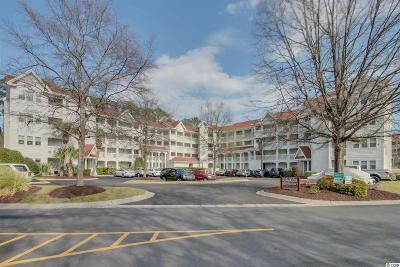 Little River Condo/Townhouse For Sale: 4601 Greenbriar Dr. #301-A