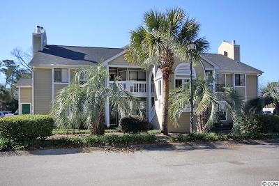 Myrtle Beach Condo/Townhouse For Sale: 900 Courtyard Dr. #M2