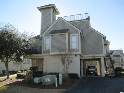 Georgetown County, Horry County Single Family Home For Sale: 1638 Harbor Dr.