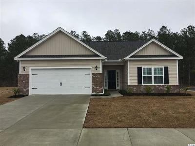 Conway Single Family Home For Sale: 1800 Riverport Dr.