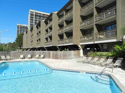 Myrtle Beach Condo/Townhouse For Sale: 202 N 75th Ave. N #5612/13