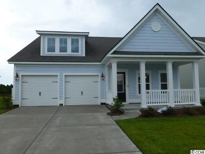 Myrtle Beach Single Family Home For Sale: 176 Sago Palm Dr.