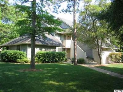 Myrtle Beach Condo/Townhouse For Sale: 309 Westbury Ct. #24-D